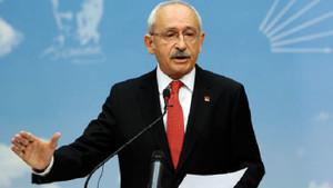 CHP'de Kemal Kılıçdaroğlu'nun danışmanı Ali Arif Özzeybek istifa etti
