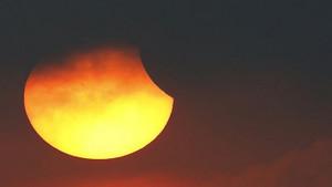 Parçalı Güneş tutulması nedir? Burçları nasıl etkileyecek?
