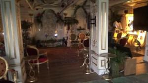 Fotoğraflarla Adnan Oktar'ın lüks villası