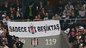 Beşiktaş Avrupa'ya taraftar götürmeyecek