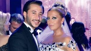 Gülşah Saraçoğlu nişanlısından ayrılıp Nuri Ensari ile tatile gitti