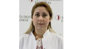 Uzm. Dr. Özlen Emekçi Özay kadınları mantar enfeksiyonuna karşı uyardı