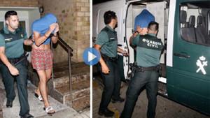 Boksör kardeşler toplu tecavüzden sonra böyle yakalandı