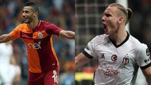 Spor basınında transfer haberleri: Belhanda için Dortmund iddiası! Vida için 24 milyon euro