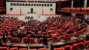 Meclis TV Canlı yayın: TBMM Genel Kurulunda neler konuşuluyor?