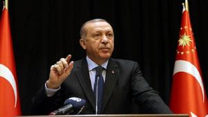 Erdoğan'dan Adnan Oktar açıklaması: Ahlaksızdı