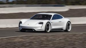 Porsche'un Türkçe isimli yeni modeli Taycan'ın özellikleri neler?