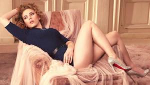 Scarlett Johansson trans erkeği canlandıracak