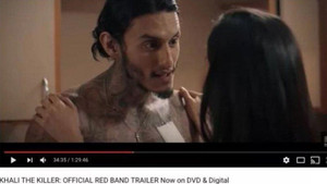 Sony yanlışlıkla fragman yerine tüm filmi YouTube'a yükledi