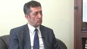 Başkan Erdoğan'ın Milli Eğitim Bakanı Ziya Selçuk kimdir?