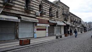 Türkiye'de 1.5 yılda 20 bin 607 işyeri kapandı