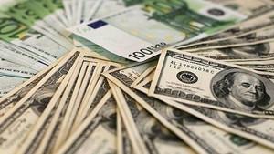 Bankaların internet sitelerinde ABD Doları 7,70 TL'yi gördü