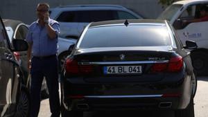 CHP'den çağrı: Makam araçlarından vazgeçin