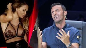 Mustafa Sandal'dan boşanan Emina Jahovic stresten 10 kilo verdi