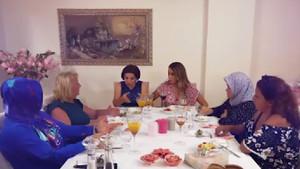 Zuhal Topal'la Sofrada ilk bölüm fragmanı yayınlandı! Ne zaman başlıyor?