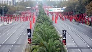 30 Ağustos ve Zafer Haftası sebebiyle İstanbul'da bazı yollar trafiğe kapatılacak