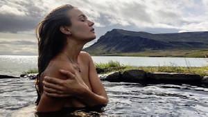 Josephine Skriver: Damarlarımda Viking kanı dolaşıyor