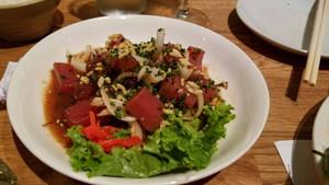 Ünlü restoranın salatasında insan dışkısı çıktı