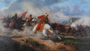 Mohaç'ta Kanuni Sultan Süleyman'ın izleri araştırılıyor