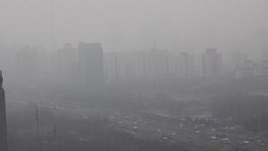 Hava kirliliği geri zekalılığı artırıyor