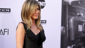 Jennifer Aniston: Bu dünyaya üremek için gelmedim