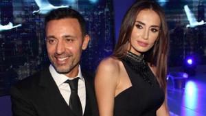 Mustafa Sandal'dan ayrılan Emina Jahovic: Nikah masasındaki sözümü asla bozmadım