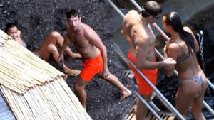 Demet Şener'den Irina Shayk Bradley Cooper çiftine yorum: Bayıldım bu fotoğrafa