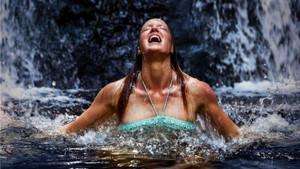 Soğuk suda yüzmek depresyon tedavisinde kullanılabilir