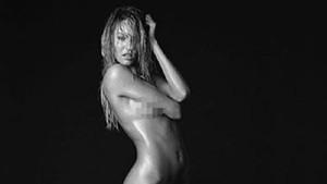 Ünlü modellerin çıplak fotoğrafları sızdırıldı!