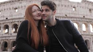 Danla Bilic dilinden düşmeyen sevgilisi Berat Demir'den ayrıldı