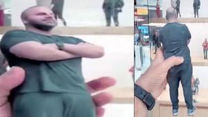 Kuveyt'te 3 boyutlu yazıcı dükkanı putperestlik suçlaması sonrası kapatıldı
