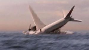 National Geographic ekrana getirdi: Kayıp uçak böyle düştü!