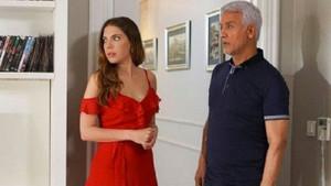 Talat Bulut kızıyla fotoğrafını paylaştı! Ece Erken'e sert sözler olay oldu