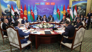 Erdoğan'dan Türk devletlerine yerli para teklifi
