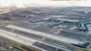 Yeni Havalimanı'nın yolcu taşıma ihalesini kazanan belli oldu