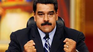 Nicolas Maduro'dan karşı hamle! Meclisi feshediyor