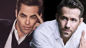 Armani'nin yeni yüzü Ryan Reynolds oldu