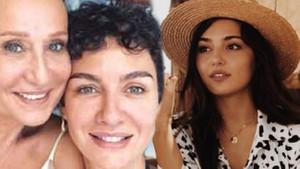 Birce Akalay'ın annesinden Hande Erçel'e: İçim yandı