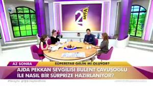 Muhterem Nur ile Mustafa Uslu canlı yayında kavga etti