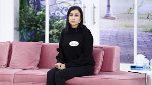 3.5 yıldır görmediği çocuklarına Esra Erol'da kavuştu