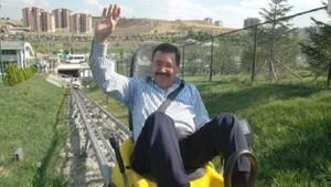 Gökçek'ten CHP'li Taşcıer'e Ankapark yanıtı: Görünce çatır çatır çatlayacaksın