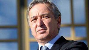 Aydın Ünal: Gökçek'in istifası AK Parti ve Ankara'yı rahatlattı