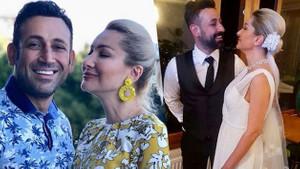 Sinan Çalışkanoğlu: Eşime tanıştığımız gün evlenme teklifi ettim