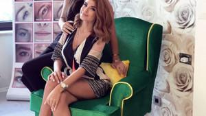 Bircan Bali'nin gizli sevgilisi ortaya çıktı: Şaşırtan paylaşım