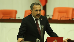 AKP'li vekil: Kazanamazsak silahlı çeteler peydahlanacak