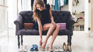 Sık giyilen topuklu ayakkabılar cerrahi müdahaleye neden olabilir