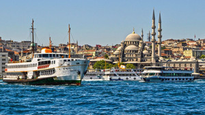 Financial Times'a göre İstanbul'da yaşamak için 5 neden