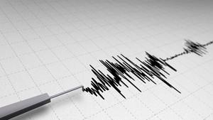 Son dakika: Muğla'da 4.5'luk deprem korkuttu