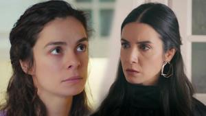 Kadın 47. yeni bölüm fragmanı: Bahar'dan Pırıl'a tehdit!