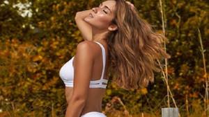 Priscilla Ricart Günün instagram güzeli (23 Ocak 2019)